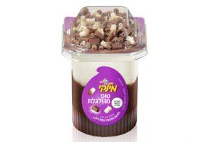 Milky Chocolate Top 2*132G
