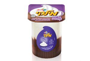 Milky Chocolateo Double Cream 4*130G