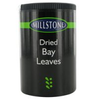 Millstone Bay Leaves Jar 5G