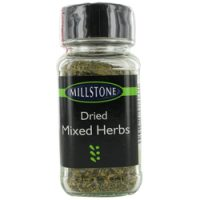 Millstone Dried Mixed Herbs 12G
