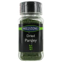 Millstone Dried Parsley 11G
