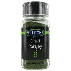 Millstone Dried Parsley 11G