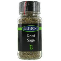 Millstone Dried Sage 17G