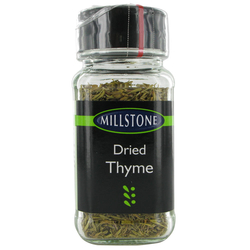 Millstone Dried Thyme 16G