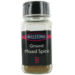 Millstone Mixed Spice 28G