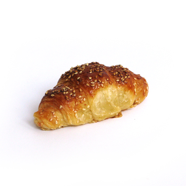 Mini Danish Plain 250G