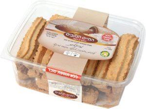 Moroccan Cookies Sugar Free Dolce-Vita 300G