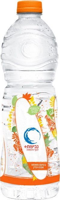 Neviot Apricot & Pineapple  Water 1.5L