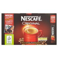 Nescafe Coffee One Cup 200 Sachets