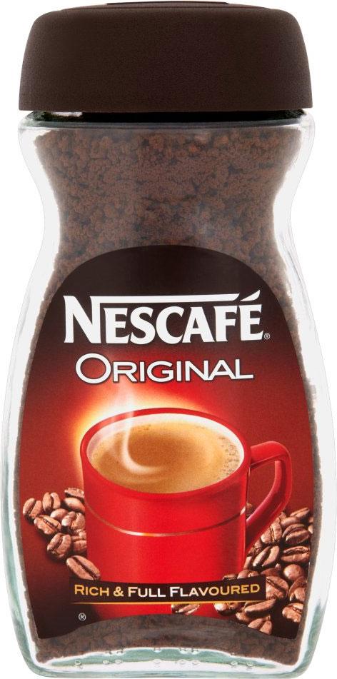 Nescafe Instant Coffee 100G