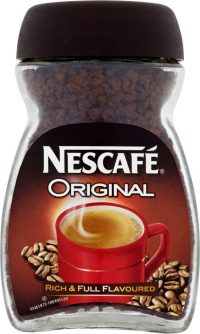 Nescafe Instant Coffee 50G