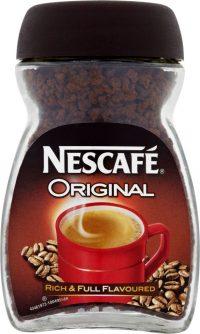 Nescafe Instant Coffee 50G