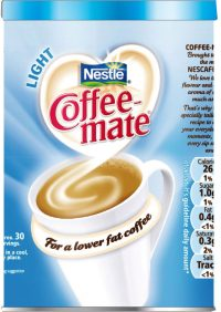 Nestle Coffee Mate Light 200G
