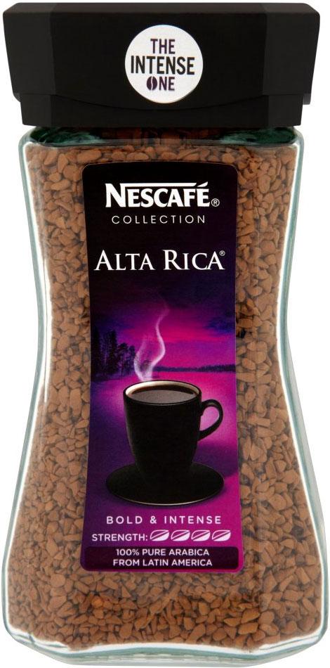 Nestles Alta Rica Coffee 100G