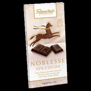 Noblesse - Bittersweet Chocolate 100G