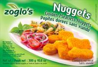 Nuggets (Golden) 800G