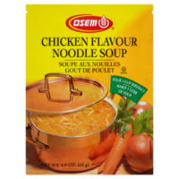 Family Pack - 1Litre Soup  Chicken Parve & Noodle