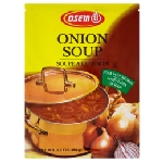 Family Pack - 1Litre Soup Onion