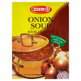 Family Pack - 1 Litre Soup Onion