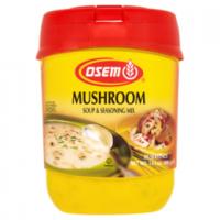 Mushroom - Economy Soup Tubs 400G