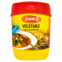Vegetable - Economy Soup Tubs  400G