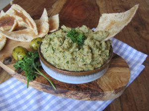 Olive Pate 200G