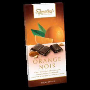 Orange Noir (Parve) 100G