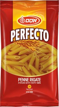 Osem Perfecto Penne Rigate 500G