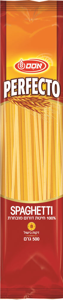 Osem Perfecto Spaghetti 500G