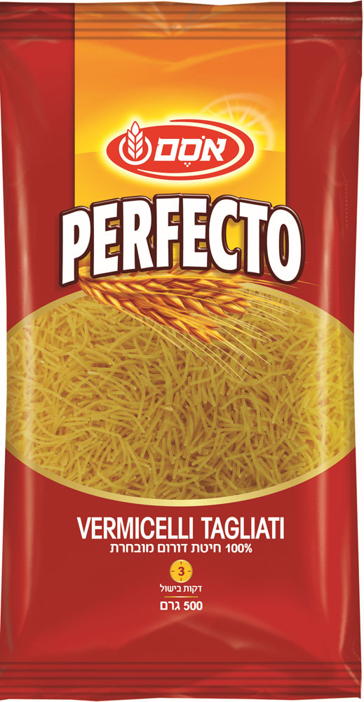 Osem Perfecto Vermicelli 500G