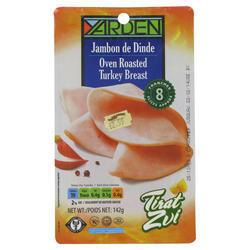 Oven Roast Turkey Breast 142G