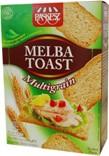 PASKESZ Melba Toast Multigrain  200g