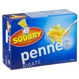 Penne Rigate Soubry 375G