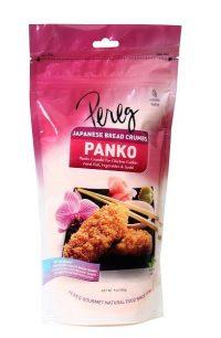 Pereg Bread Crumb Panko Coarse (Pink) 260G