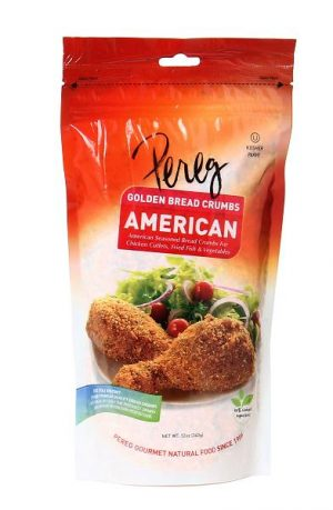 Pereg Bread Crumbs American Style 400G