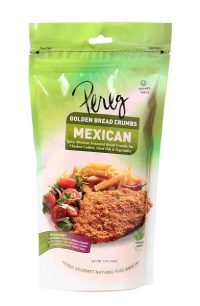 Pereg Bread Crumbs Mexican Style 400G