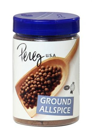 Pereg Ground All Spice 120G