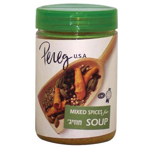 Pereg Spice Hawaije For Soup 120G