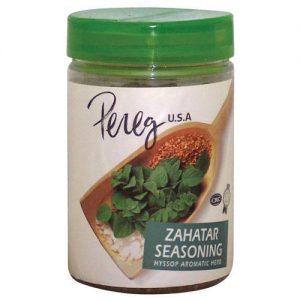 Pereg Spice Zatar 120G