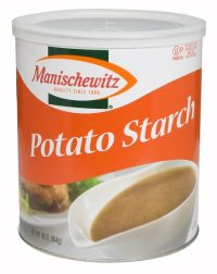 Potato Starch Canister 672G