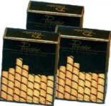 PRESIDOR WAFER ROLL MINI LINED - 6 pack