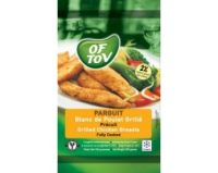 Parguit Grilled Chicken Breast 400G