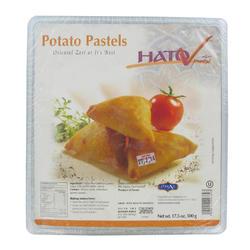 Pastels  Potato 500G