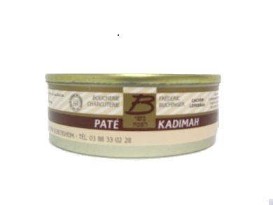 Pate Kadimah 78G