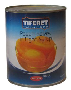 Peach Halves 820G