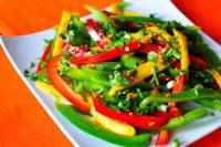 Pepper Salad 250G
