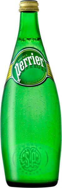 Perrier Water Original 750ml