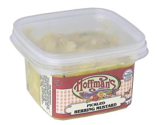 Pickled Herring Mayo  200g