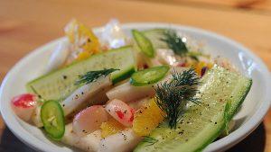 Pickled Vegetables 250G
