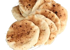Pita Bread- 5 pack